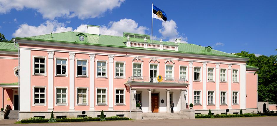 Vabariigi Presidendi Kantselei fotopank